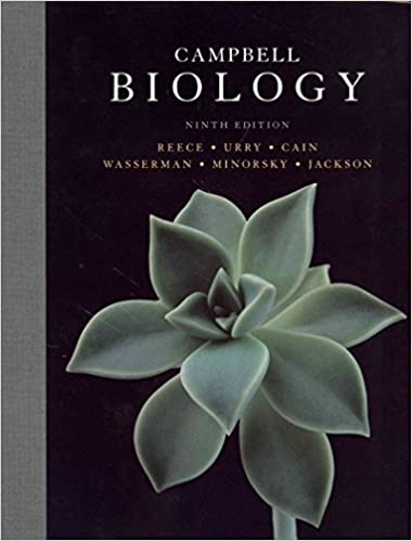 Amazon.com: Campbell Biology Plus MasteringBiology with eText ...