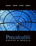 img - for Precalculus: Graphs and Models: 3rd (Third) edition book / textbook / text book