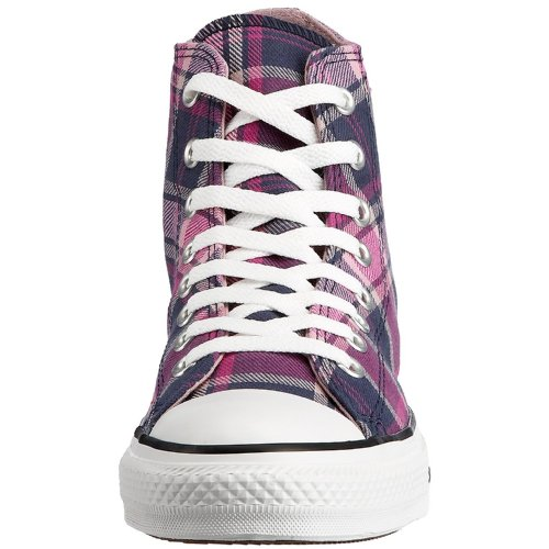 Converse Unisex-Erwachsene CT As Core High-Top Lila