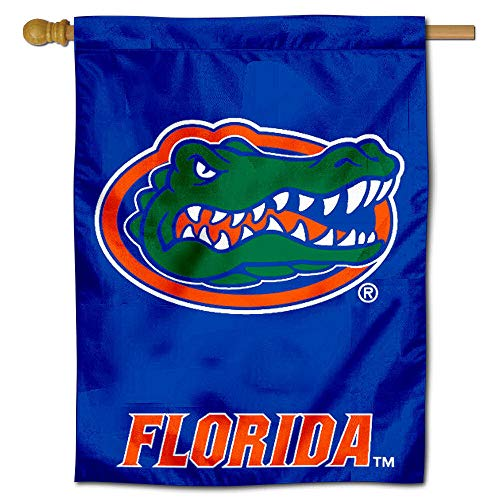 College Flags and Banners Co. University of Florida Gators UF House Flag