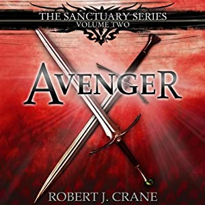 Avenger Audiobook