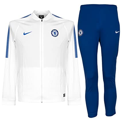 best authentic brand new buy Nike - Football - survêtement chelsea fc 2017/18 junior ...