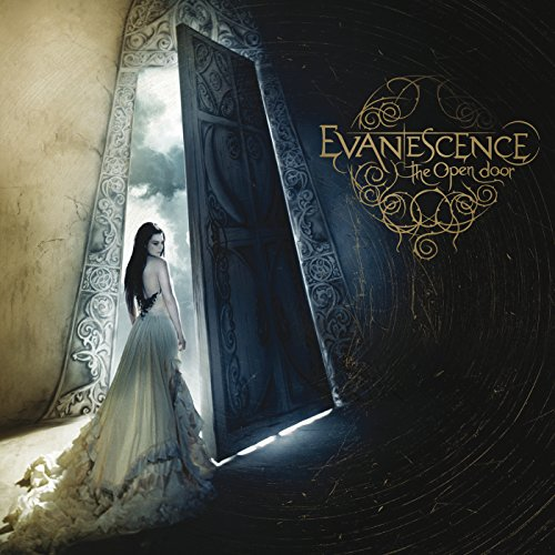 Vinilo : Evanescence - The Open Door (2 Disc)