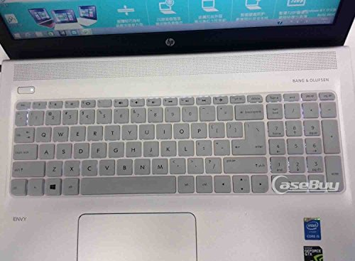 CaseBuy Keyboard Protector 15 6 Inch Pavilion
