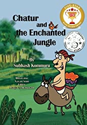 Chatur and the Enchanted Jungle