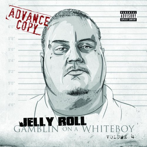Gamblin On A Whiteboy 4 [Explicit]