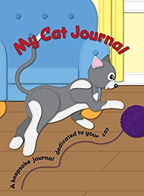 My Cat Journal
