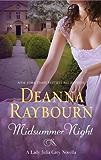 Midsummer Night (A Lady Julia Mystery)
