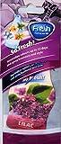 lilac car air freshener - Fresh Way DF18 - Dry So Fresh Air Freshener (Lilac) 6 pack