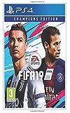 FIFA 19: FIFA 19 - Standard - PlayStation 4