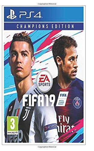 FIFA 19: FIFA 19 - Standard - PlayStation 4