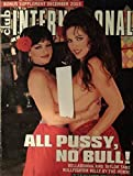 img - for Club International Bonus Supplement December 2003: All Pussy, No Bull! book / textbook / text book