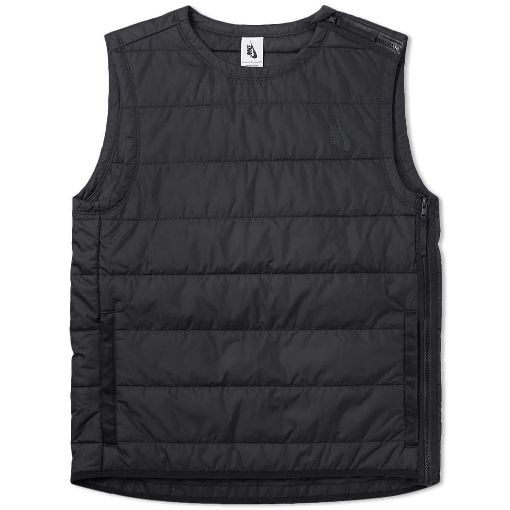 Nike Lab Essentials Men's Vest (Black, Small)