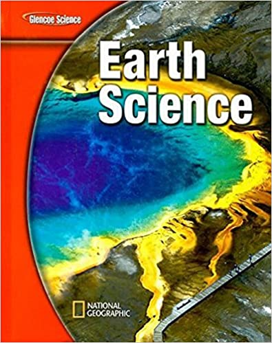 Printables Glencoe Earth Science Worksheets glencoe earth iscience grade 6 student edition science 1st edition