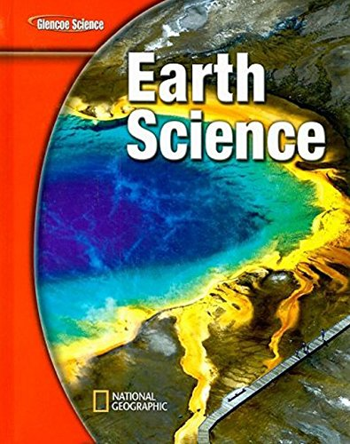 Glencoe Earth iScience, Grade 6, Student Edition (EARTH SCIENCE) by McGraw-Hill Education