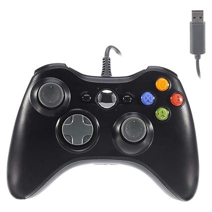 Xbox One Wired Controller Driver Windows 7 64 Bit: Amazon.com: Xbox 360 ControllerUSB Wired Controller Gamepad for rh:amazon.com,Design