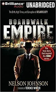 Boardwalk Empire Pdf