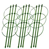 Sunnyglade Plant Support Cages 47 Inches Plant