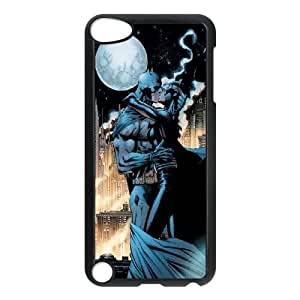 Durable Case for iPod touch5 w/ The Dark Knight image at Hmh-xase (style 6)