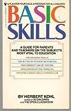 Basic Skills, Herbert Kohl, 0553237268