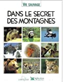 img - for Dans Le Secret Des Montagnes book / textbook / text book