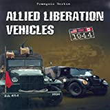 Allied Liberation Vehicles, Francois Bertin, 1932033769