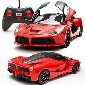 Simransh Remote Control Super Ferrari...