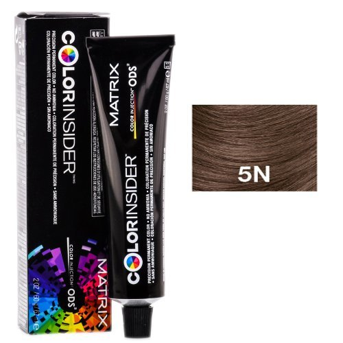 Matrix Color Insider - Medium Brown Neutral - 5N