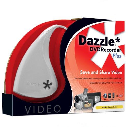 Dazzle DVD Recorder VHS Converter