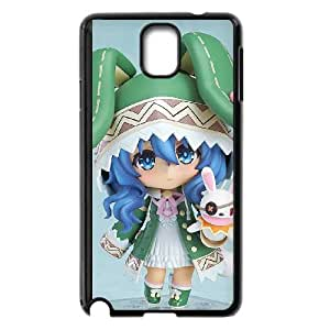 Date A Live Samsung Galaxy Note 3 Cell Phone Case Black present pp001_9642503