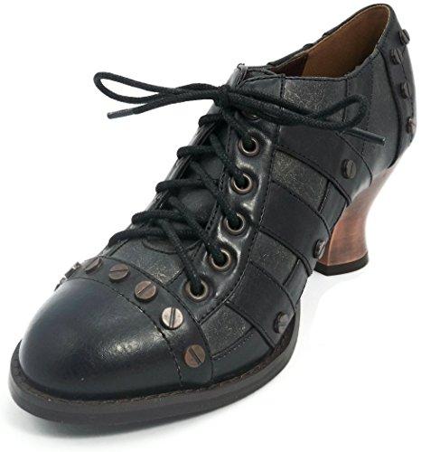 giada stile nero da vittoriano Hades scarpe scarpe donna 6xq5RXgw1n