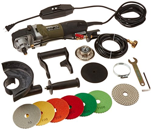 Hardin-H38WVPOLSET-38-Inch-Radius-Stone-and-Concrete-14-Round-Bullnose-Shaping-and-Wet-Polishing-Kit