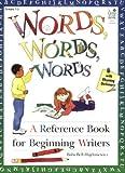 Words, Words, Words, Babs Bell Hajdusiewicz, 0673363198
