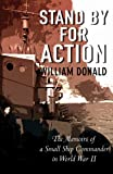 Stand by for Action, William Donald, 1848320167