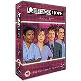 Chicago Hope - Season 5 [DVD] by Christine Lahti