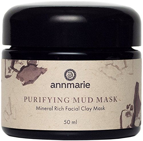 (Annmarie Skin Care - Purifying Mud Mask, 50ml)