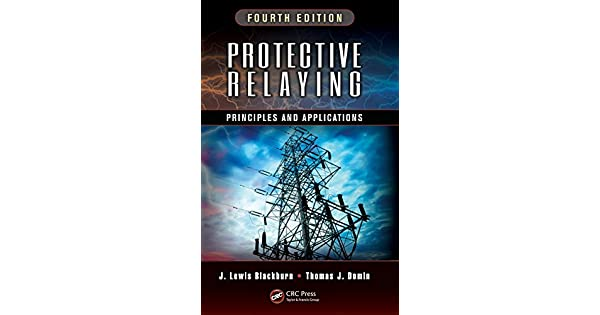Protective relaying principles and applications fourth edition protective relaying principles and applications fourth edition livros na amazon brasil 9781439888117 fandeluxe Images