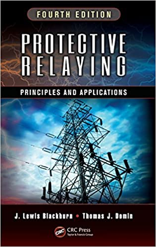 Protective Relaying Principles and Applications Fourth Edition J