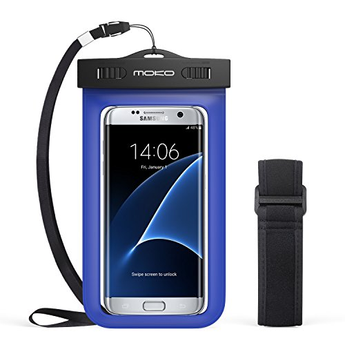 Universal Waterproof MoKo Multifunction CellPhone