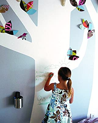 IdeaPaint HOME - Dry Erase Paint Kit, 40 sq ft