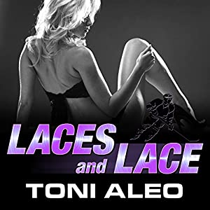 Laces and Lace Audiobook