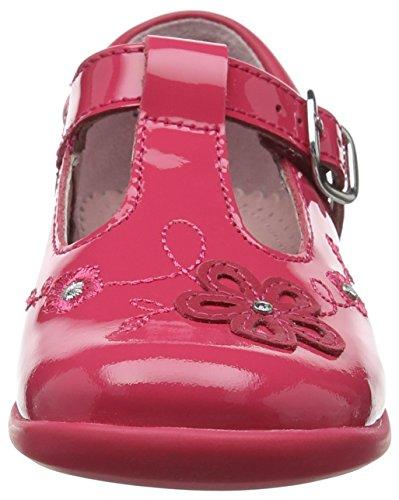 Start-riteSunflower - Mary Jane chica Rosa (Bright Pink)