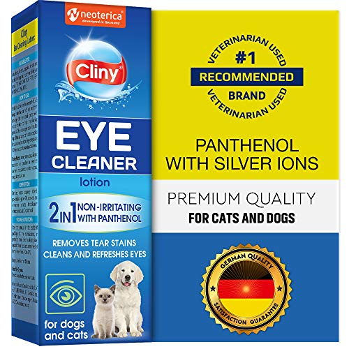 Cliny Universal Pet Eye