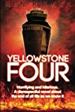 Yellowstone Four, Ken Kilner, 0988676540