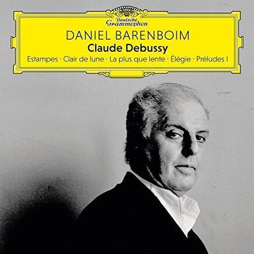 Daniel Barenboim - My Debussy (Super-High Material CD, Japan - Import)
