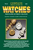 img - for Complete Price Guide to Watches 2013 book / textbook / text book
