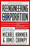 img - for Reengineering the Corporation by Michael Hammer (1999-06-02) book / textbook / text book