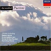 World of Puccini