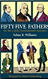 Fifty-Five Fathers, Selma R. Williams, 0396090370