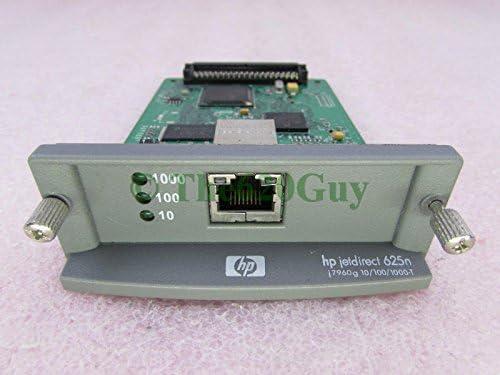 Amazon.com: The620Guy HP Jetdirect 625n J7960g Gigabit ...